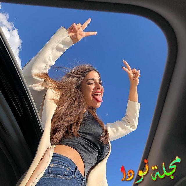 الباكستانية سونيا حسين