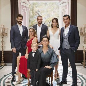 قصة مسلسل الطفل التركي معلومات وتقرير كامل وصور Çocuk