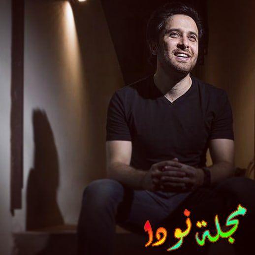 الفنان الباكستاني هارون شهيد