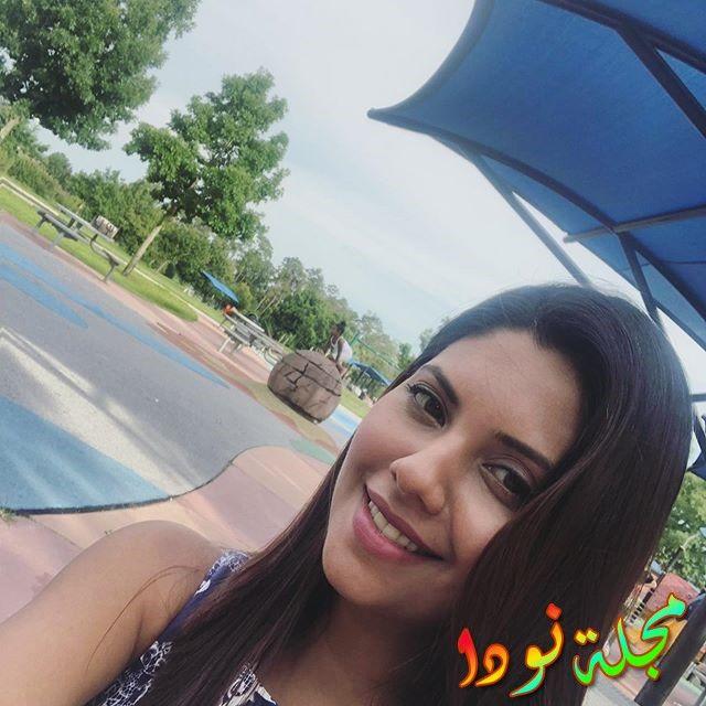 الممثلة Sunita Marshall