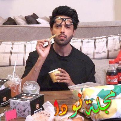 الممثل الباكستاني Fahad Mustafa
