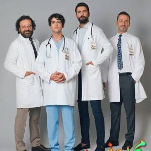 قصة مسلسل الطبيب المعجزة معلومات وتقرير كامل وصور