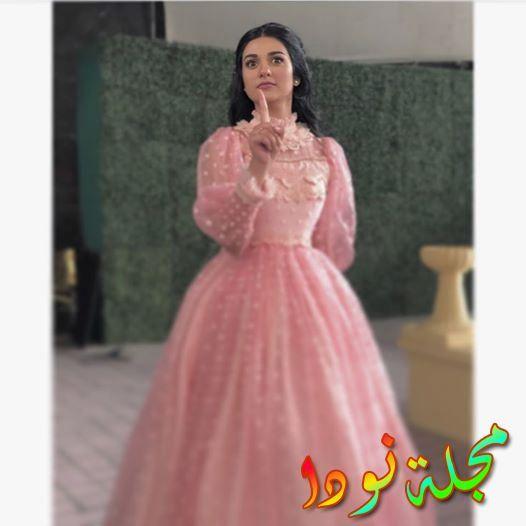 صورة جديدة للممثلة الباكستانية