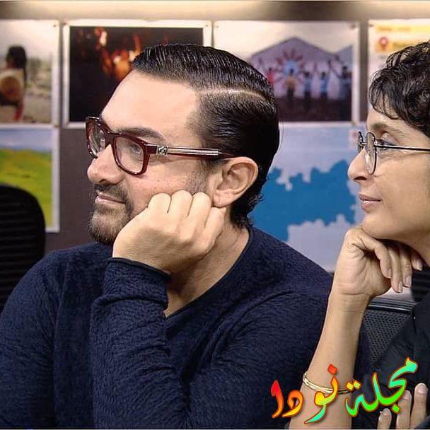 صورة عامر خان 2018