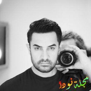عامر خان معلومات و صور وتقرير كامل Aamir Khan