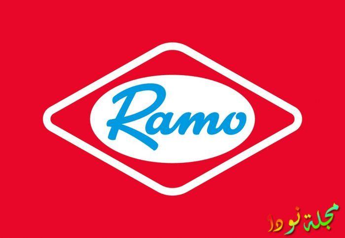 قصة مسلسل رامو Ramo
