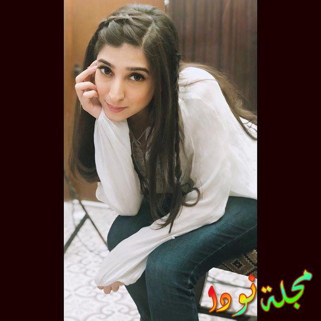 مريم نفيس في مشاريعها القادمة