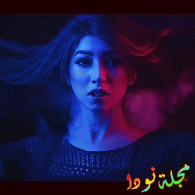 مريم نفيس 2019