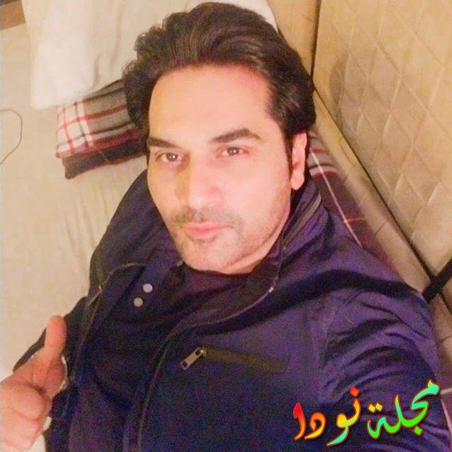 ممثل باكستاني ومنتج