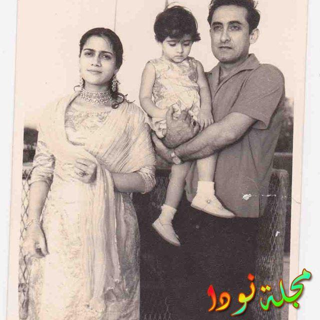 والدي عامر خان