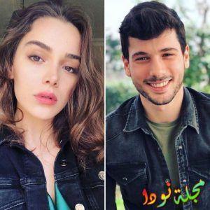 قصة مسلسل الحب المبكي معلومات وتقرير كامل وصور Aşk Ağlatır