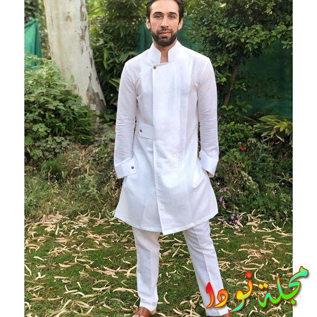 Ali Rehman Khan 2019