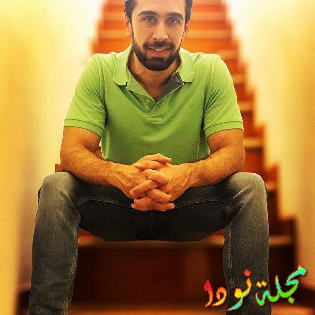 Ali Rehman Khan Instsgram