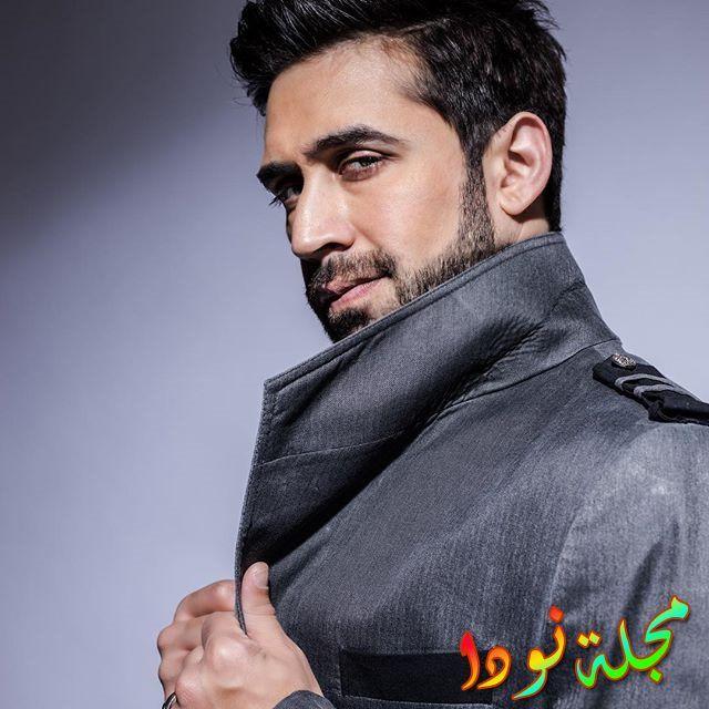 Ali Rehman Khan Is A Pakistani Television