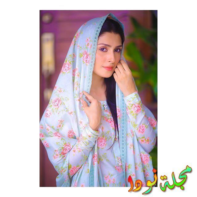 Ayeza Khan 2019