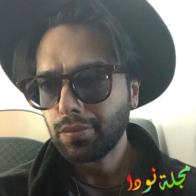 Fahad Mustafa 2019
