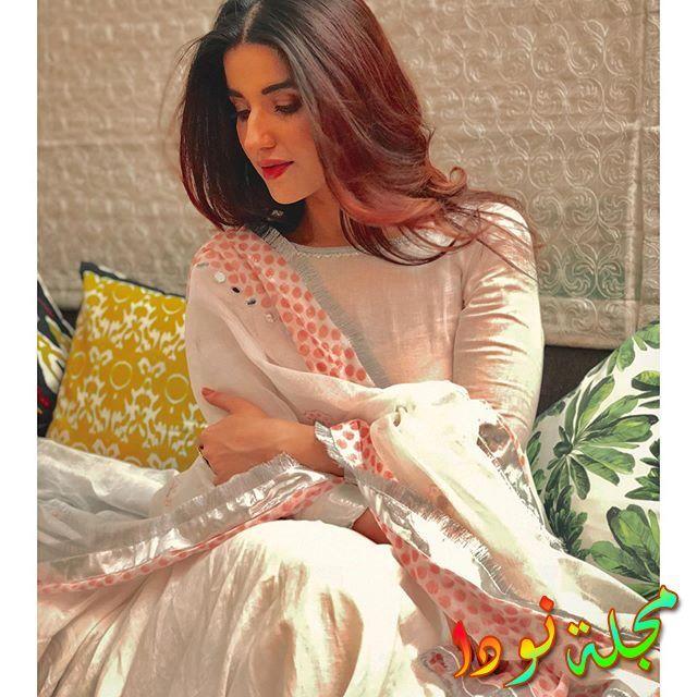 Hareem Farooq 2019