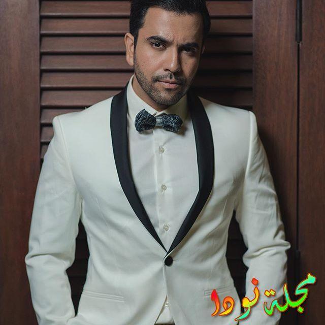 Junaid Khan بطل مسلسل ياريان