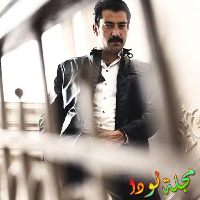 Kenan Imirzalioğlu بطل المسلسل