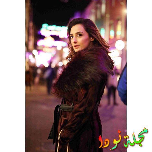 Momal Sheikh 2019
