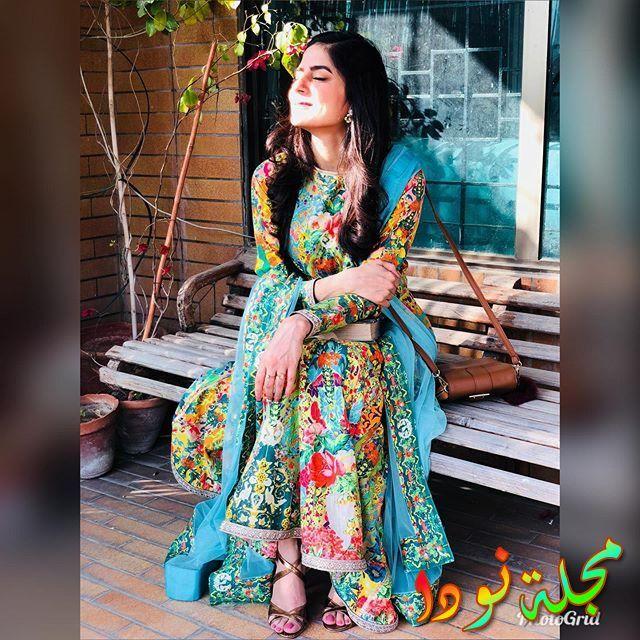 Sanam Baloch 2019