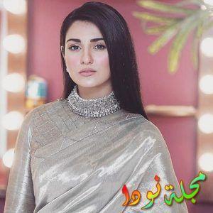 سارة خان الباكستانية معلومات وصور وتقرير كامل Sarah Khan