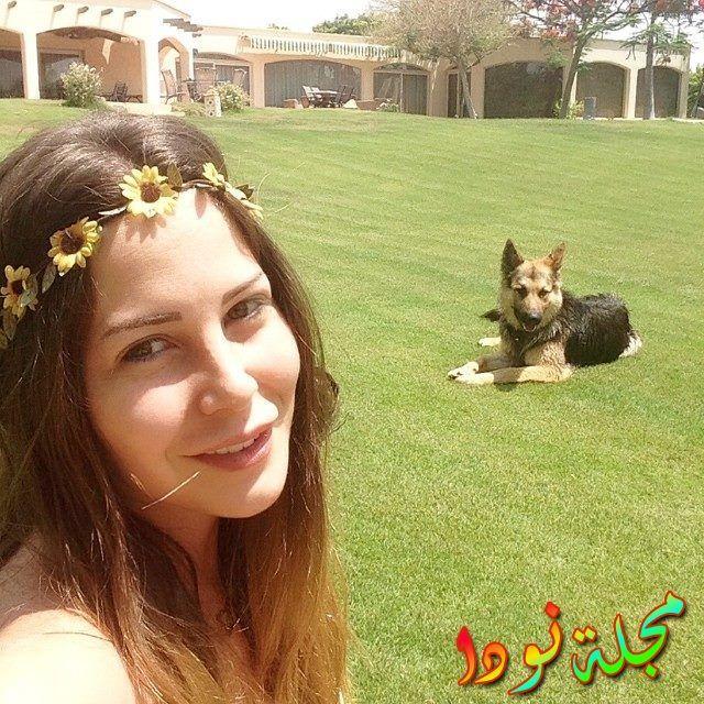 الجمال المأخوذ من حسين وميرفت