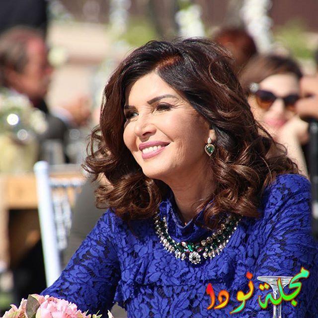 الفنانة المصرية ميرفت أمين