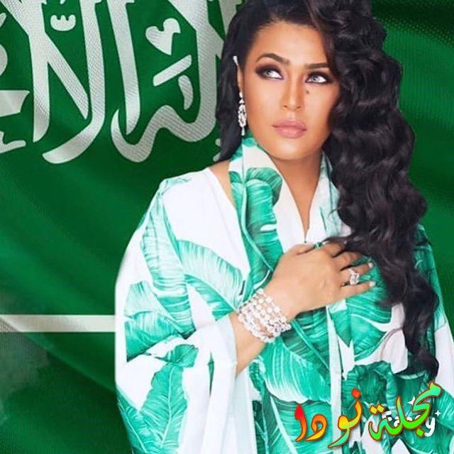 الفنان السعودية وعد