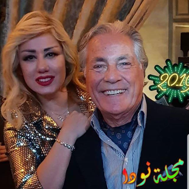 تزوج مصطفى فهمي للمرة الثالثة