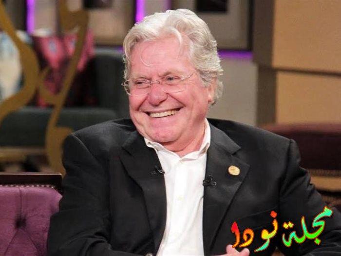 حسين فهمي 2019