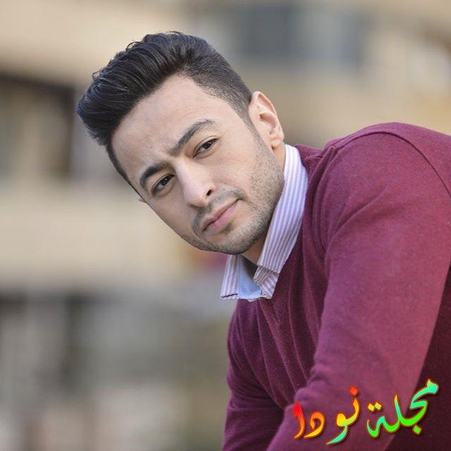 حمادة هلال 2018