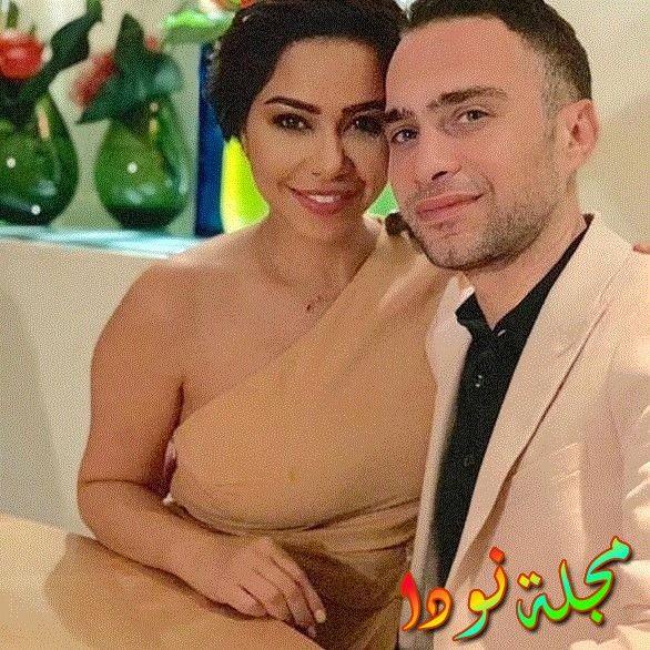 زواج شيرين وحسام حبيب