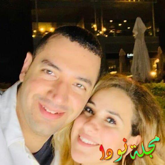 شيري عادل ومعز مسعود