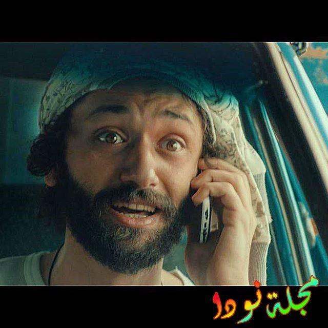 كريم محمود عبد العزيز في مسلسله الجديد
