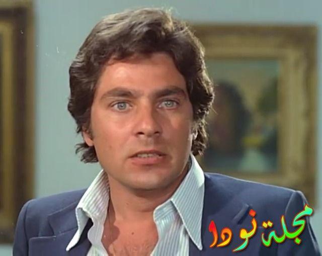 مصطفى فهمي في بدايته الفنية