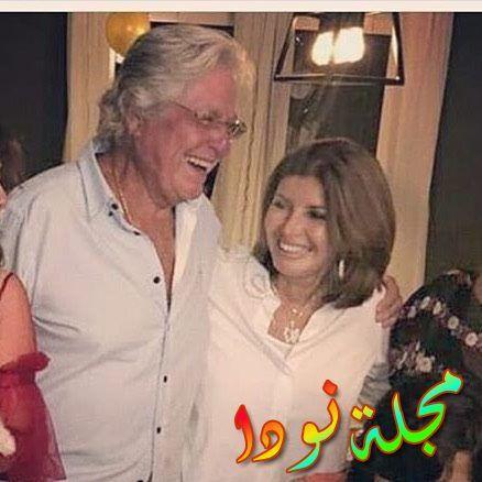 ميرفت أمين وحسين فهمي قصة حب لا تنسى