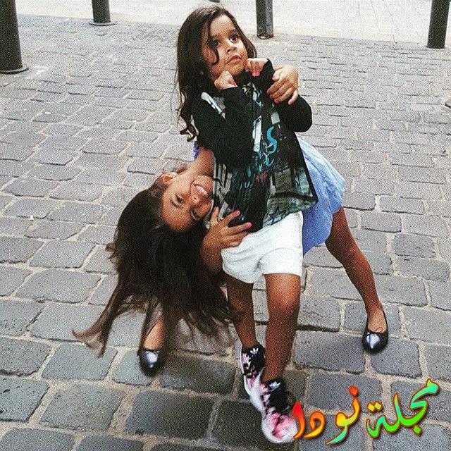 هنا مصطفى ومريم مصطفى
