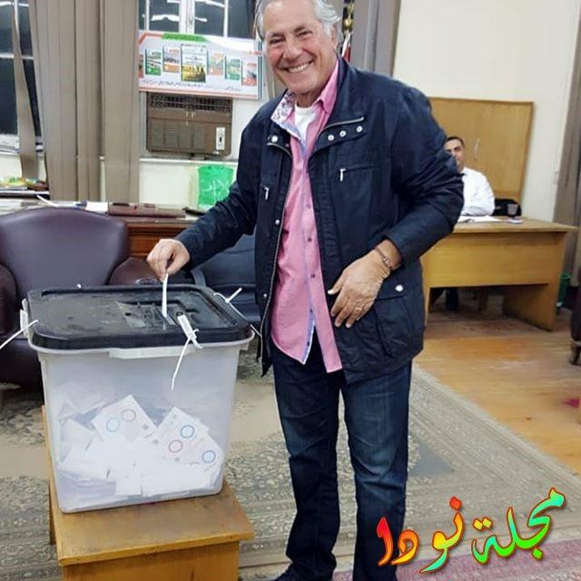 Mostafa Fahmi