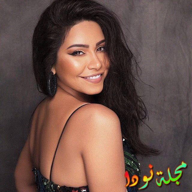 Sherine Abdel Wahab 2019