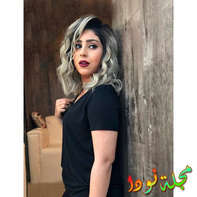 آيتن عامر وجمالها الراقي الجذاب