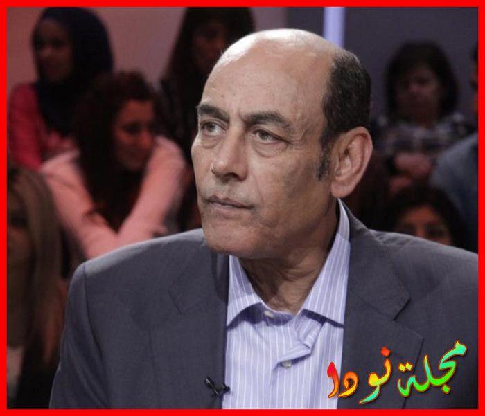 أحمد بدير الممثل الكوميدي