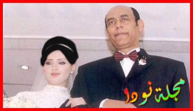 أحمد بدير وابنته