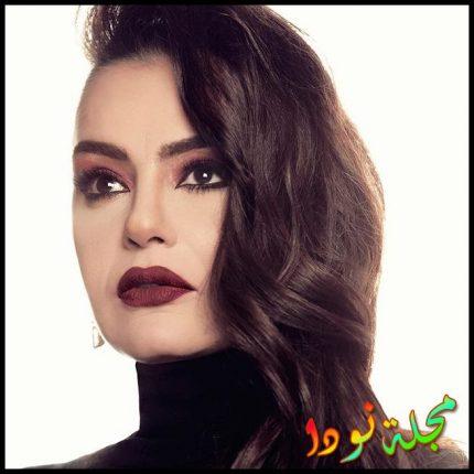 الجميلة داءما شريهان