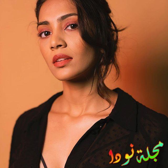 الممثلة الهندية يوجيتا بيهاني