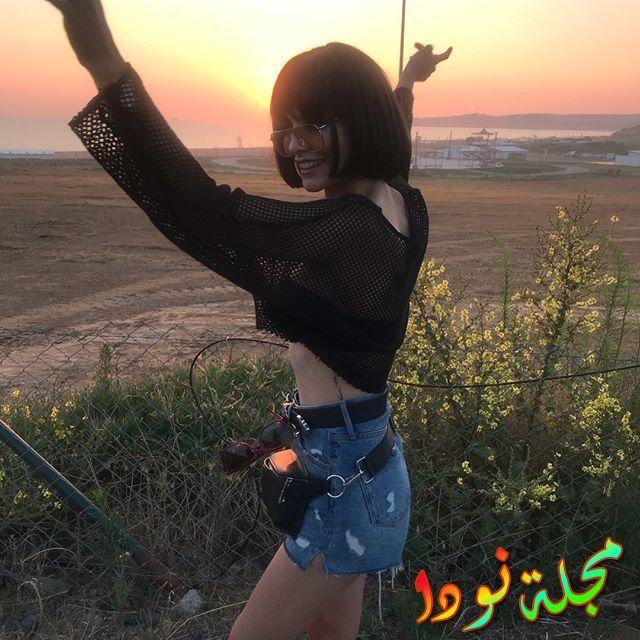 الممثلة Hazal Filiz
