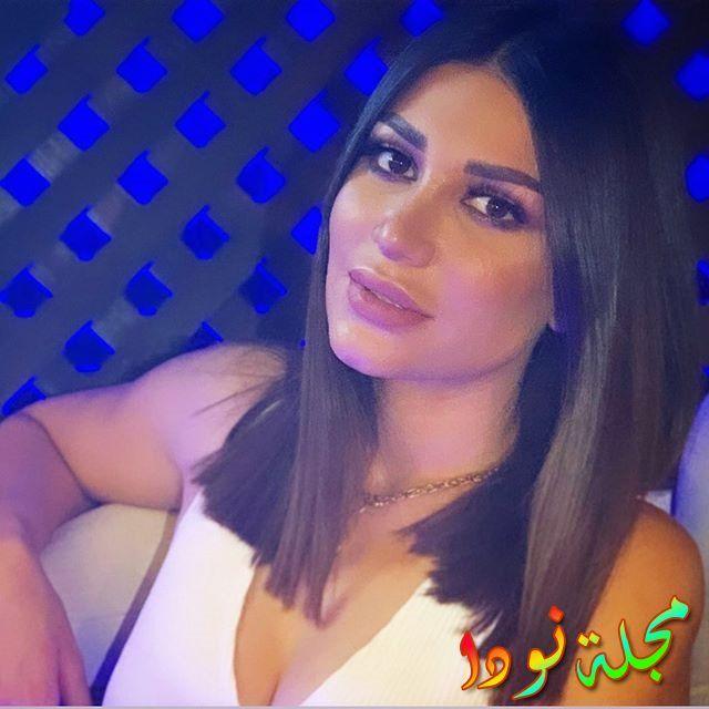 سارة نخلة 2019