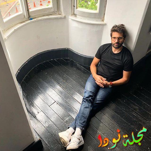 كان اورغانجي اوغلو الممثل التركي