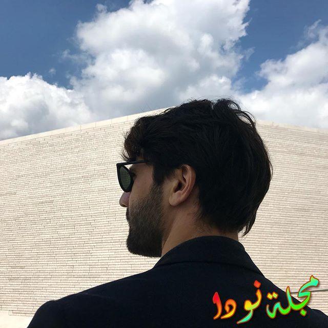 كان اورغانجي اوغلو يزور الأهرامات