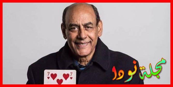 معلومات عن أحمد بدير